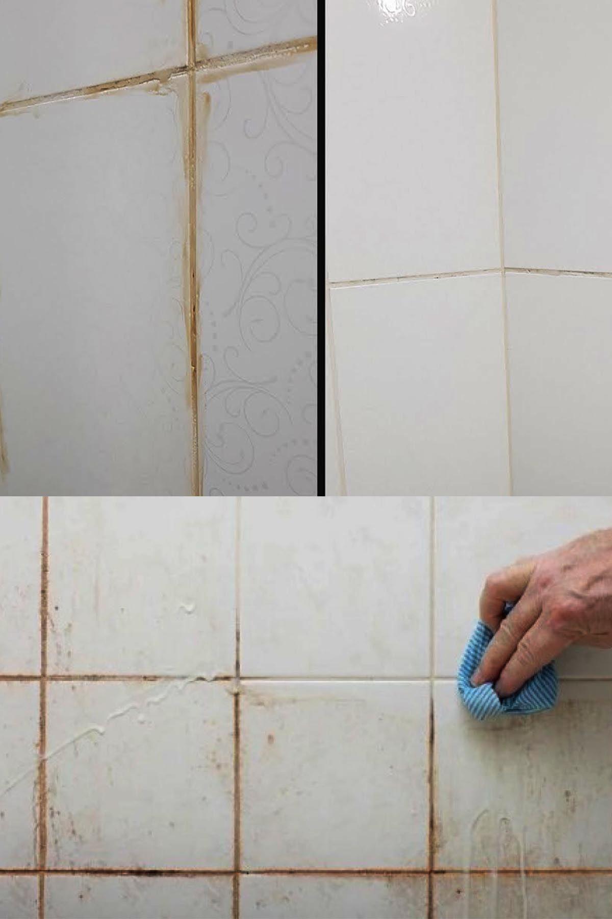 SMX Banyo Temizleyici / Fayans Temizleyici / Derz Temizleyici (5 LT)
