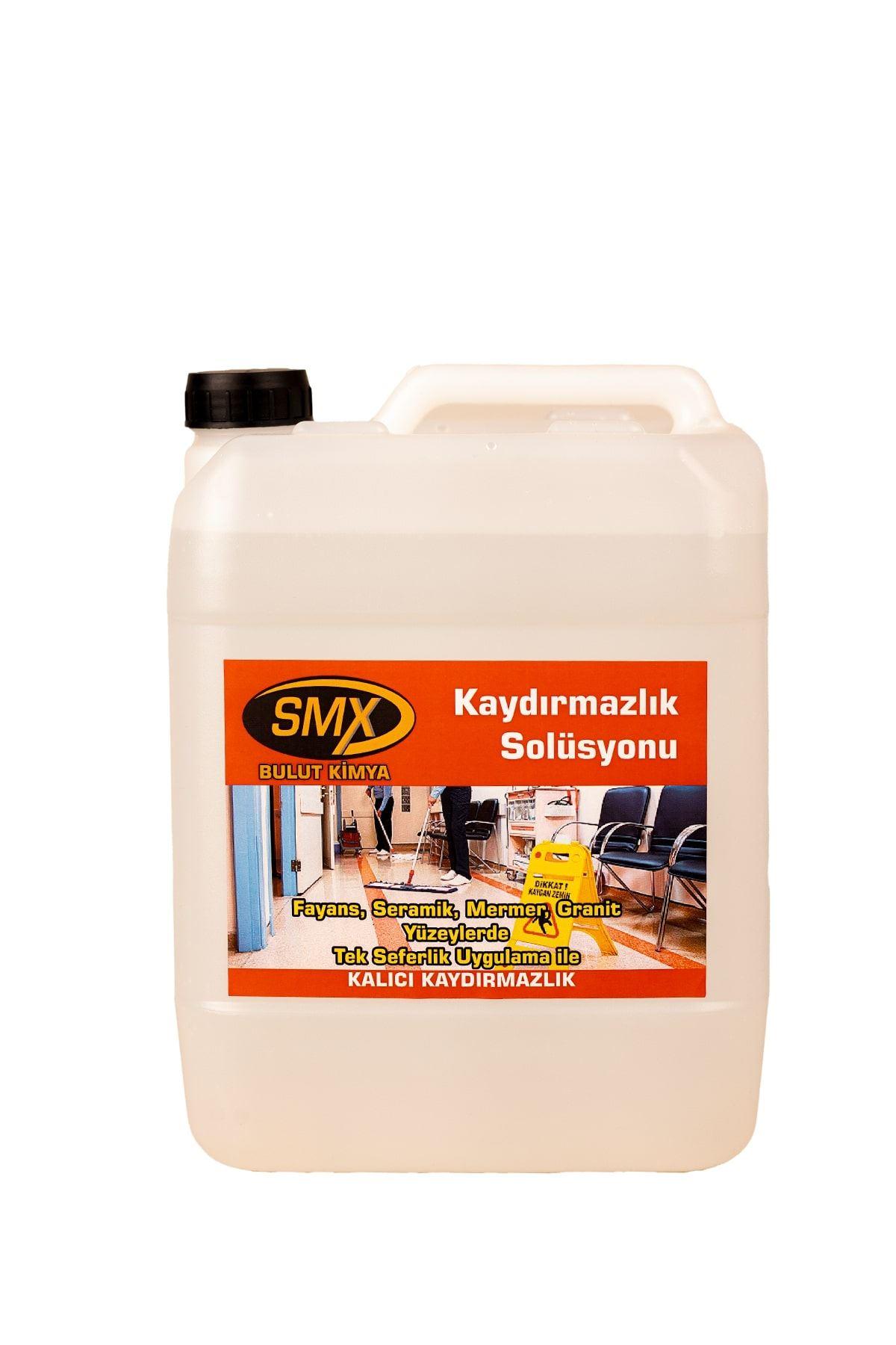 SMX KAYDIRMAZLIK SOLÜSYONU (5 LT)