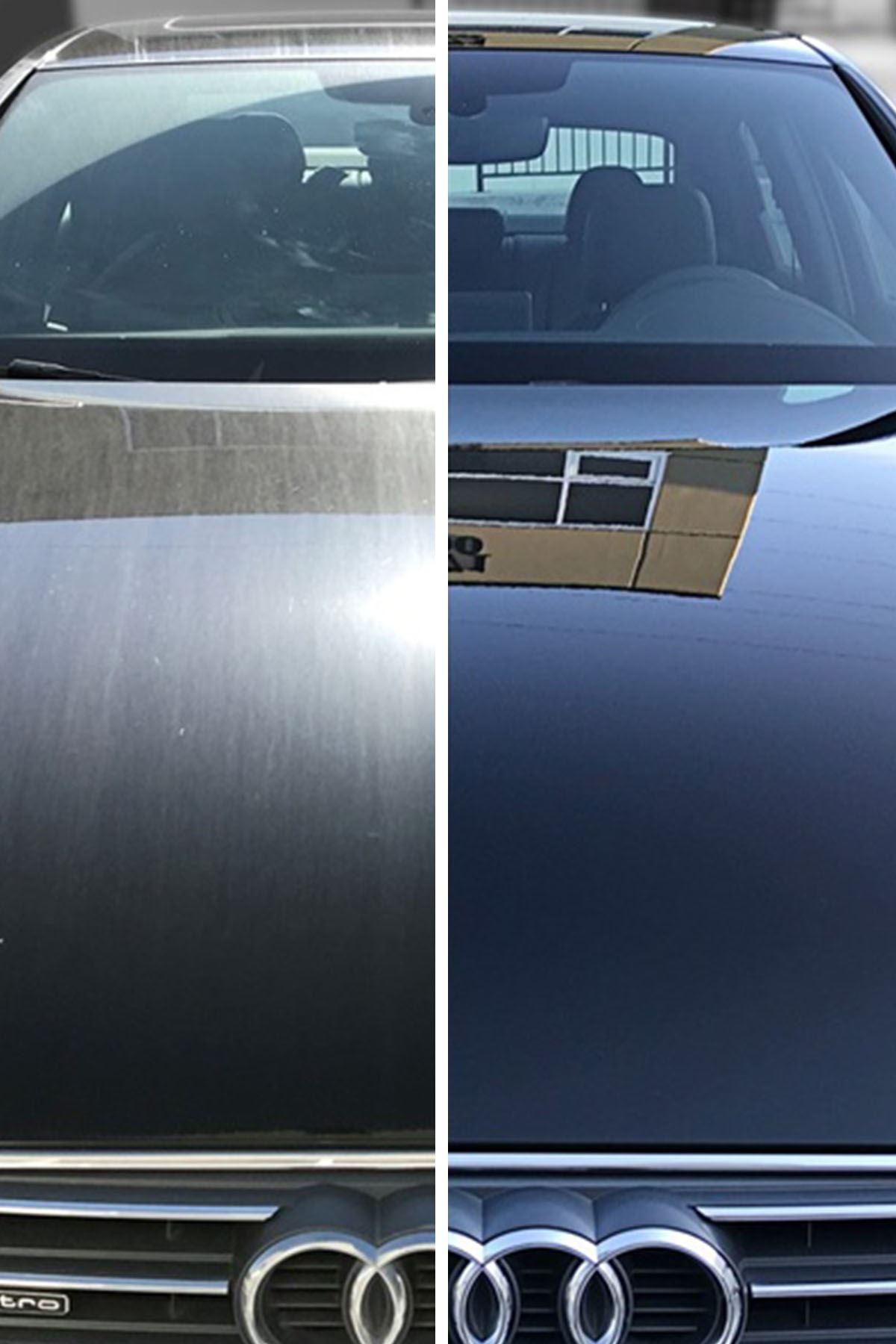 SMX Susuz Motor Temizleme Spreyi / Seramik Cila / Hızlı Cila / Pratik Cila / %40 Cilalı Oto Şampuanı / ARAÇ BAKIM SETİ-3